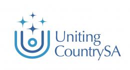 Uniting Country SA logo