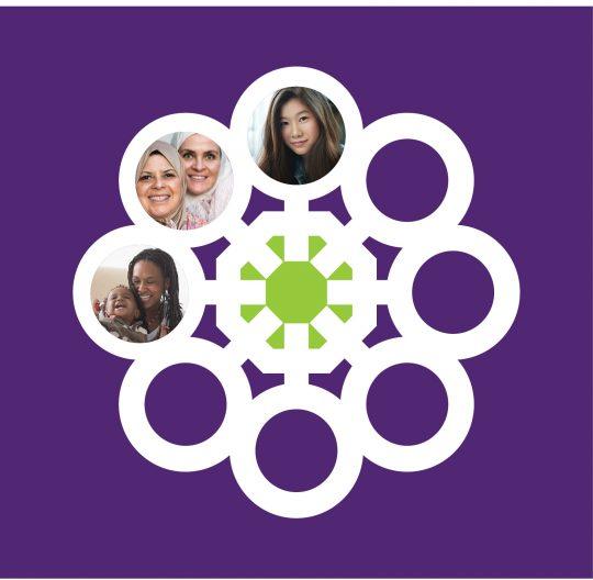 Migrant Women's Support Program logo