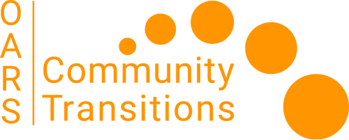 OARS Community Transitions logo